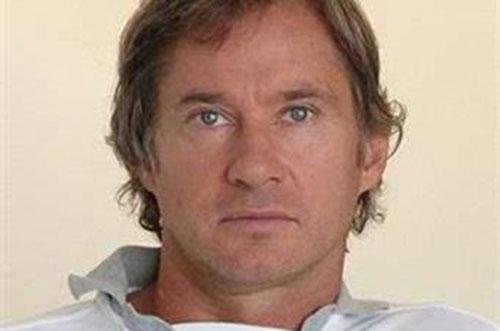 Sergio Fiammenghi