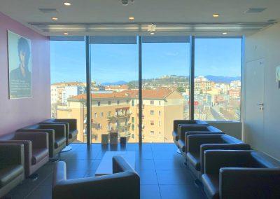 Sala d'aspetto - Sergio Fiammenghi Odontoiatra