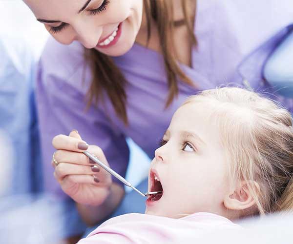 I consigli del dentista per bambini 2 - Dr Sergio Fiammenghi Odontoiatra
