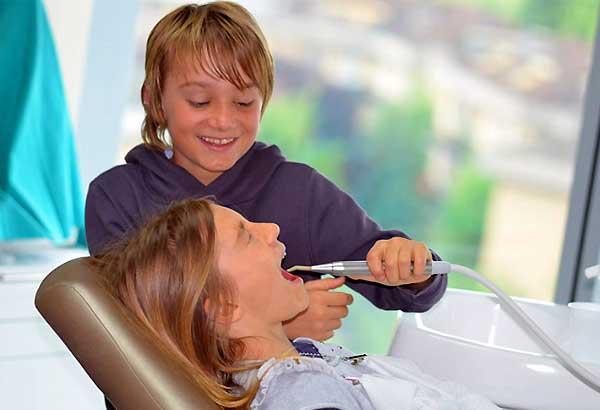 I denti decidui e la fluoro profilassi - dr Sergio Fiammenghi Odontoiatra