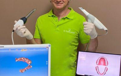 Protesi dentale immediata a Brescia